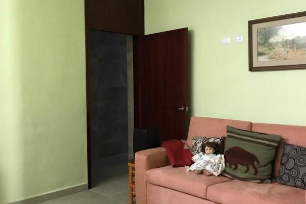 Foto de casa en venta en  , campestre, mérida, yucatán, 5914266 No. 09