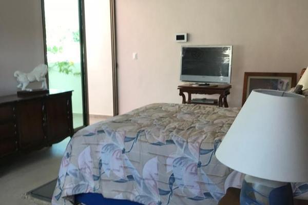 Foto de casa en venta en  , campestre, mérida, yucatán, 5914266 No. 19