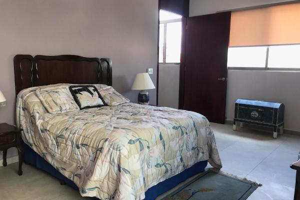 Foto de casa en venta en  , campestre, mérida, yucatán, 5914266 No. 21