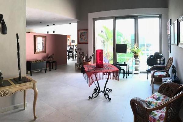 Foto de casa en venta en  , campestre, mérida, yucatán, 5914266 No. 24