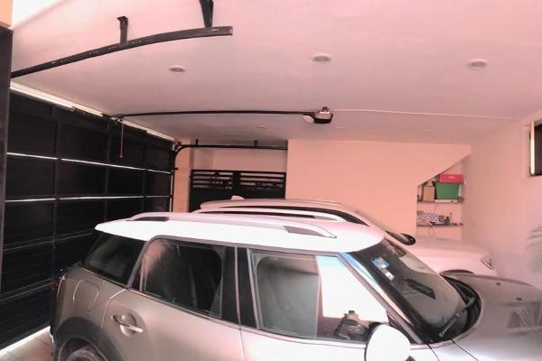 Foto de casa en venta en  , campestre, mérida, yucatán, 5914266 No. 26