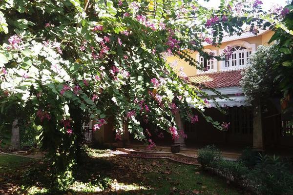 Foto de casa en venta en  , campestre, mérida, yucatán, 7860935 No. 01