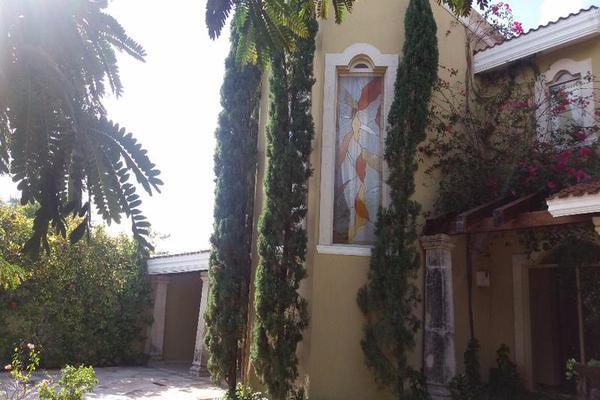 Foto de casa en venta en  , campestre, mérida, yucatán, 7860935 No. 04