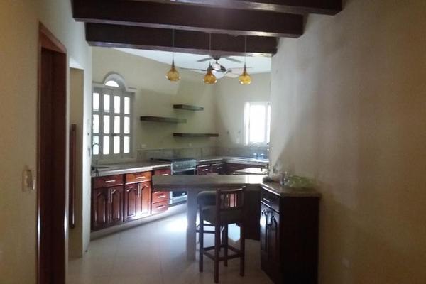 Foto de casa en venta en  , campestre, mérida, yucatán, 7860935 No. 07