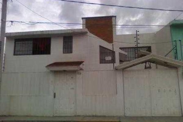 Foto de casa en renta en  , campestre metepec, metepec, méxico, 12836630 No. 01