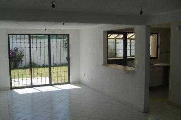Foto de casa en renta en  , campestre metepec, metepec, méxico, 12836630 No. 02