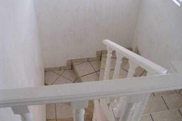 Foto de casa en renta en  , campestre metepec, metepec, méxico, 12836630 No. 07