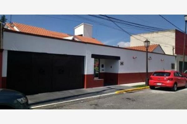 Foto de casa en venta en  , campestre metepec, metepec, méxico, 5435686 No. 01