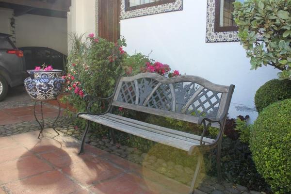 Foto de casa en venta en  , campestre metepec, metepec, méxico, 5435686 No. 03