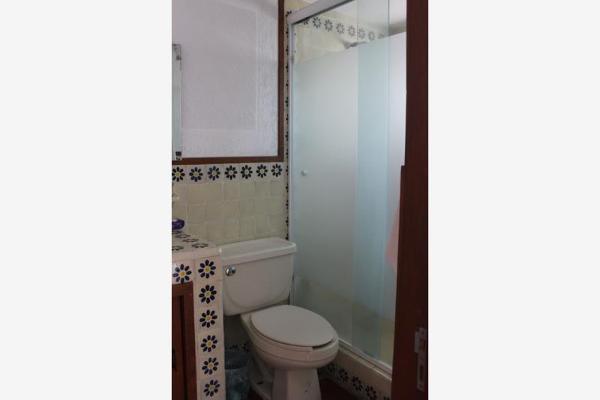Foto de casa en venta en  , campestre metepec, metepec, méxico, 5435686 No. 04