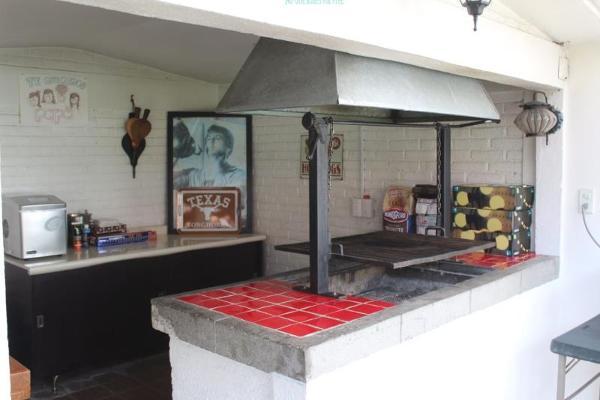 Foto de casa en venta en  , campestre metepec, metepec, méxico, 5435686 No. 06