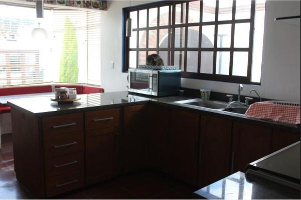 Foto de casa en venta en  , campestre metepec, metepec, méxico, 5435686 No. 08
