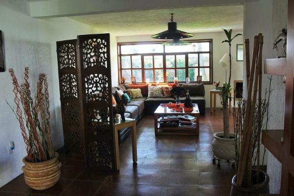 Foto de casa en venta en  , campestre metepec, metepec, méxico, 5435686 No. 09