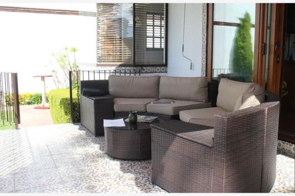 Foto de casa en venta en  , campestre metepec, metepec, méxico, 5435686 No. 10