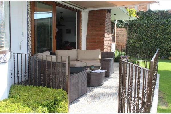 Foto de casa en venta en  , campestre metepec, metepec, méxico, 5435686 No. 12