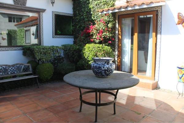 Foto de casa en venta en  , campestre metepec, metepec, méxico, 5435686 No. 13