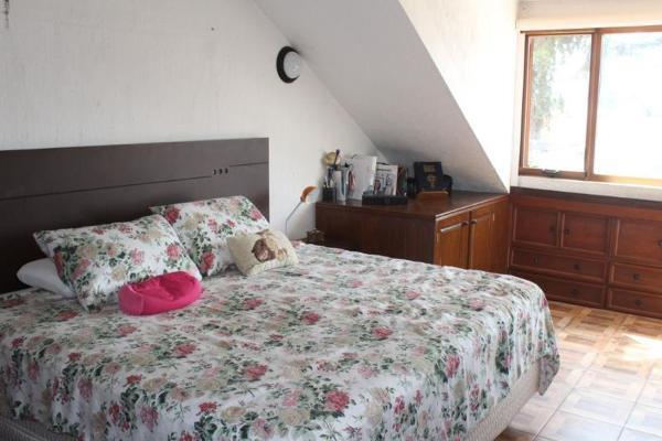 Foto de casa en venta en  , campestre metepec, metepec, méxico, 5435686 No. 15