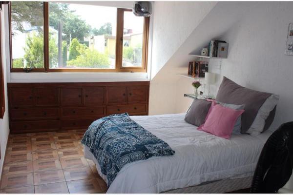 Foto de casa en venta en  , campestre metepec, metepec, méxico, 5435686 No. 16