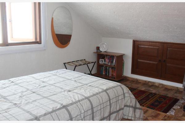 Foto de casa en venta en  , campestre metepec, metepec, méxico, 5435686 No. 18