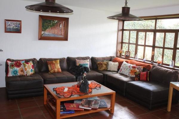Foto de casa en venta en  , campestre metepec, metepec, méxico, 5435686 No. 21