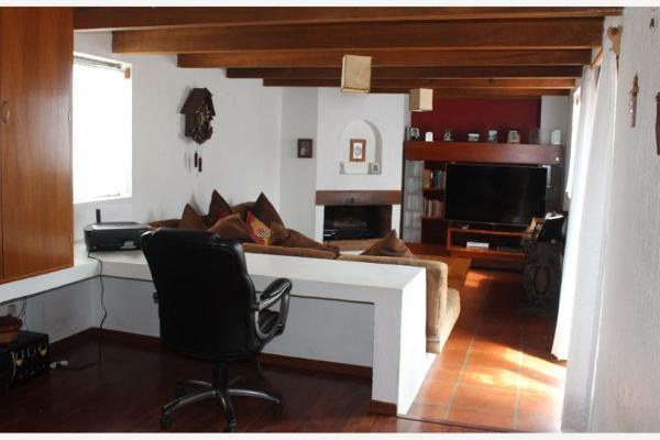 Foto de casa en venta en  , campestre metepec, metepec, méxico, 5435686 No. 22