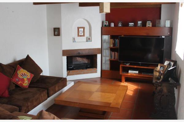 Foto de casa en venta en  , campestre metepec, metepec, méxico, 5435686 No. 23