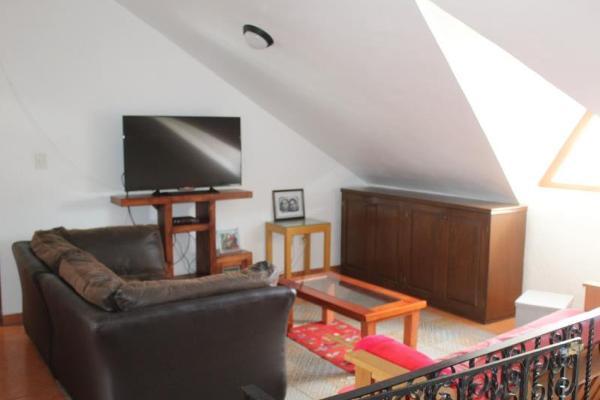Foto de casa en venta en  , campestre metepec, metepec, méxico, 5435686 No. 24