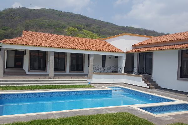 Foto de casa en venta en campiñas del carmen , malibú, tuxtla gutiérrez, chiapas, 5362296 No. 02