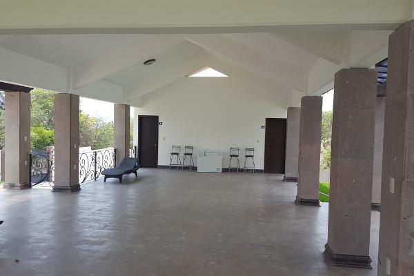 Foto de casa en venta en campiñas del carmen , malibú, tuxtla gutiérrez, chiapas, 5362296 No. 03