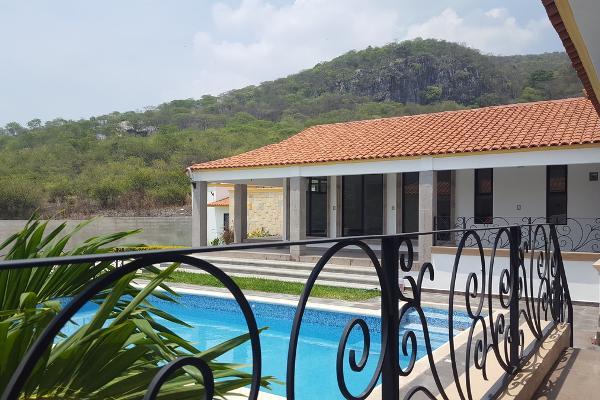 Foto de casa en venta en campiñas del carmen , malibú, tuxtla gutiérrez, chiapas, 5362296 No. 04