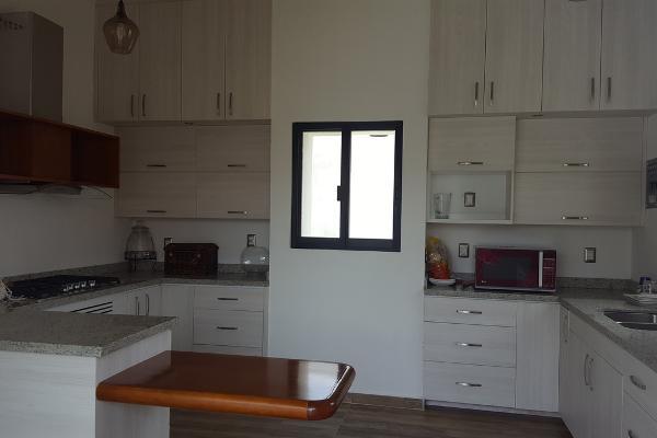 Foto de casa en venta en campiñas del carmen , malibú, tuxtla gutiérrez, chiapas, 5362296 No. 05