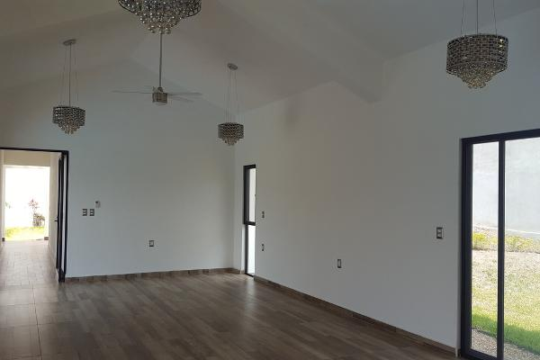 Foto de casa en venta en campiñas del carmen , malibú, tuxtla gutiérrez, chiapas, 5362296 No. 06