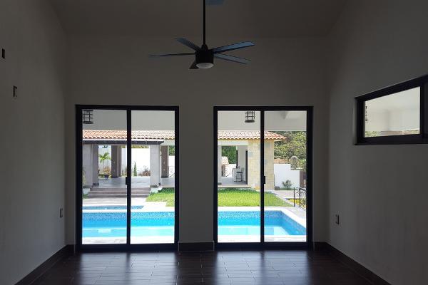Foto de casa en venta en campiñas del carmen , malibú, tuxtla gutiérrez, chiapas, 5362296 No. 10