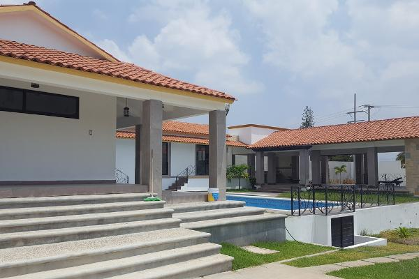Foto de casa en venta en campiñas del carmen , malibú, tuxtla gutiérrez, chiapas, 5362296 No. 12