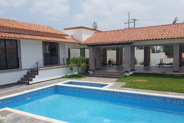 Foto de casa en venta en campiñas del carmen , malibú, tuxtla gutiérrez, chiapas, 5362296 No. 13