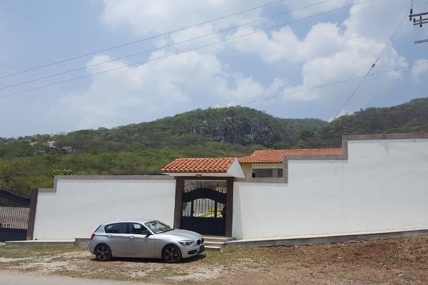 Foto de casa en venta en campiñas del carmen , malibú, tuxtla gutiérrez, chiapas, 5362296 No. 14
