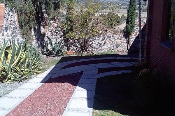 Foto de casa en venta en vicente guerrero , el cerrito, zapotlán de juárez, hidalgo, 3488581 No. 08