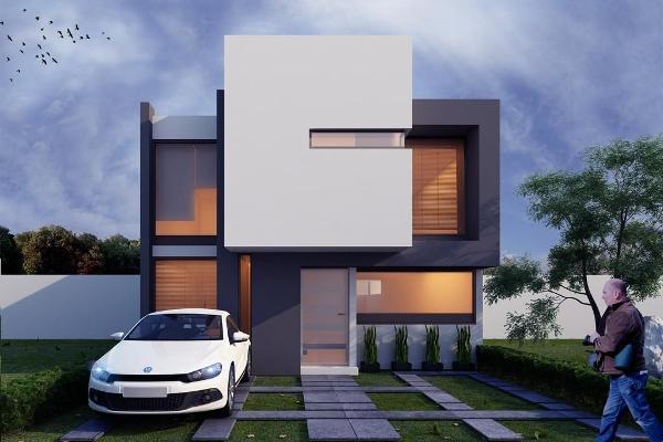 Foto de casa en venta en campo de tiro , san antonio el desmonte, pachuca de soto, hidalgo, 8856833 No. 01