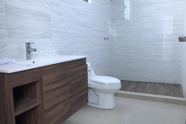 Foto de casa en venta en campo de tiro , san antonio el desmonte, pachuca de soto, hidalgo, 8856833 No. 07
