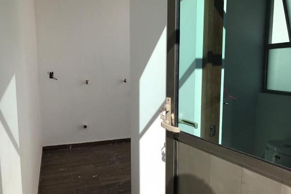 Foto de casa en venta en campo de tiro , san antonio el desmonte, pachuca de soto, hidalgo, 8856833 No. 10