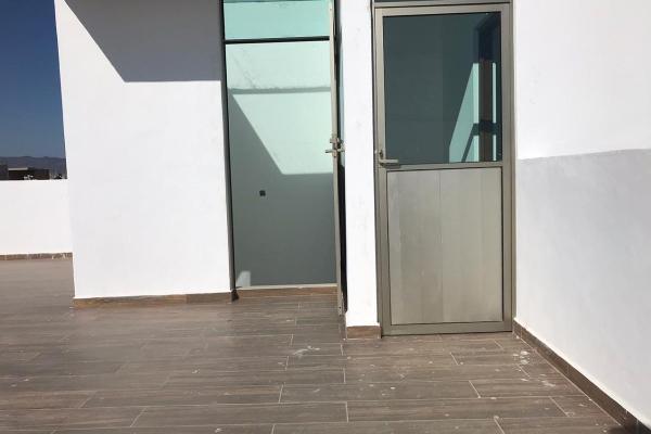 Foto de casa en venta en campo de tiro , san antonio el desmonte, pachuca de soto, hidalgo, 8856833 No. 11