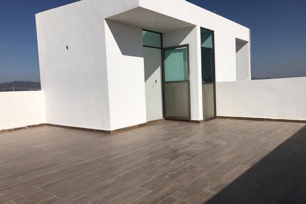 Foto de casa en venta en campo de tiro , san antonio el desmonte, pachuca de soto, hidalgo, 8856833 No. 12
