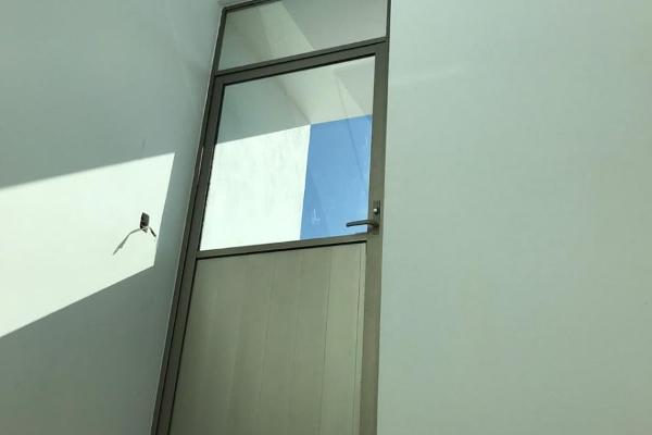 Foto de casa en venta en campo de tiro , san antonio el desmonte, pachuca de soto, hidalgo, 8856833 No. 13