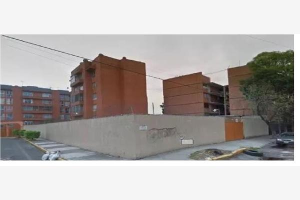 Foto de departamento en venta en campo el mexicano 109, san andrés, azcapotzalco, df / cdmx, 0 No. 01
