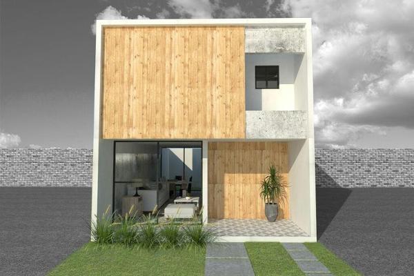 Foto de casa en venta en  , campo fuerte, león, guanajuato, 8102636 No. 01