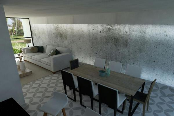Foto de casa en venta en  , campo fuerte, león, guanajuato, 8102636 No. 03