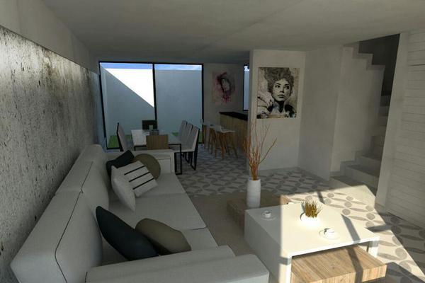 Foto de casa en venta en  , campo fuerte, león, guanajuato, 8102636 No. 04