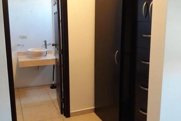 Foto de casa en renta en  , campo grande residencial, hermosillo, sonora, 7902032 No. 01