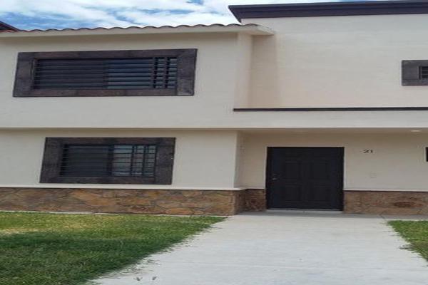 Foto de casa en renta en  , campo grande residencial, hermosillo, sonora, 7902032 No. 02
