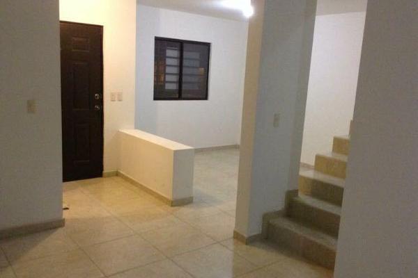 Foto de casa en renta en  , campo grande residencial, hermosillo, sonora, 7902032 No. 05